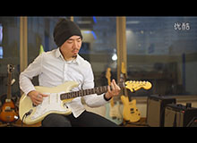 【MUCUS试听】Squier Vintage Modified Stratocaster